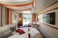 2-Bett-Außenkabine, C 21 m²