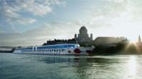 A-ROSA Einzelkabinen Donau
