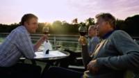 A-ROSA Kurzreisen auf der Donau