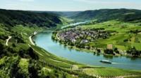 A-ROSA Einzelkabinen Rhein, Main & Mosel