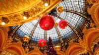 A-ROSA Seine Weihnachtsmarkt Lichterzauber Paris