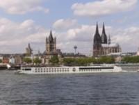 A-ROSA Kurzreisen auf dem Rhein