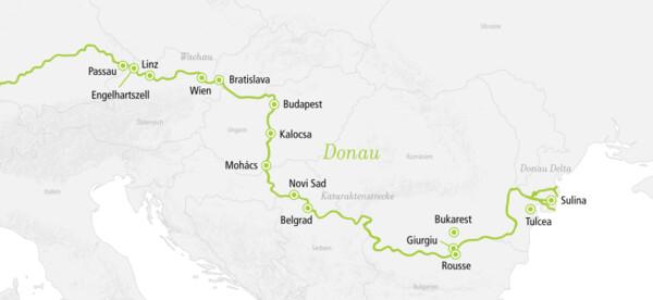 Donau Delta 2022