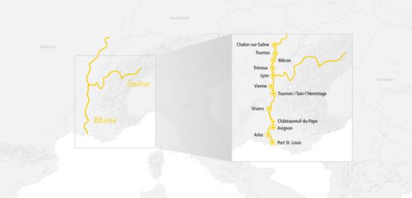 Rhône Route Intensive 2022