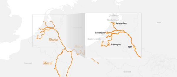 Rhein Silvestertraum 2022