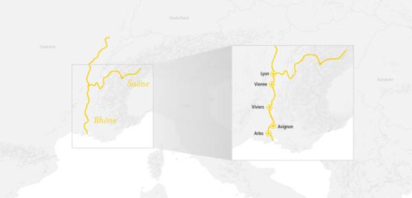 Rhône Route Rendez-vous 2022