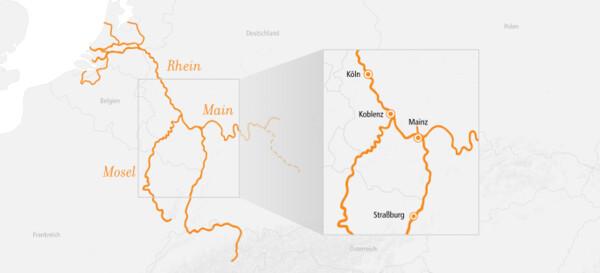 Rhein Weihnachtszauber 2022